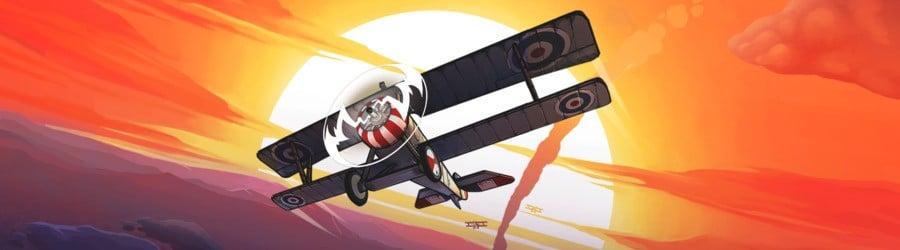 Skies Of Fury DX (Switch eShop)