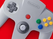 The Switch N64 Controller Doesn't Play Nice With Everything, For Now