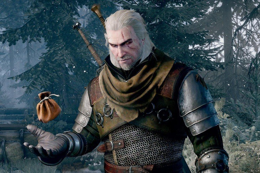 The Witcher 3 Wild Hunt Complete Edition Key Art