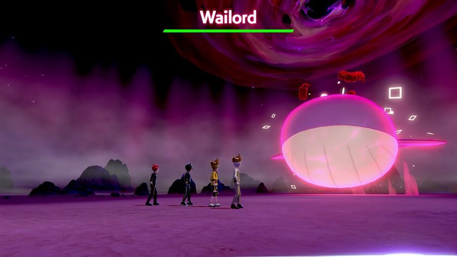 Wailord
