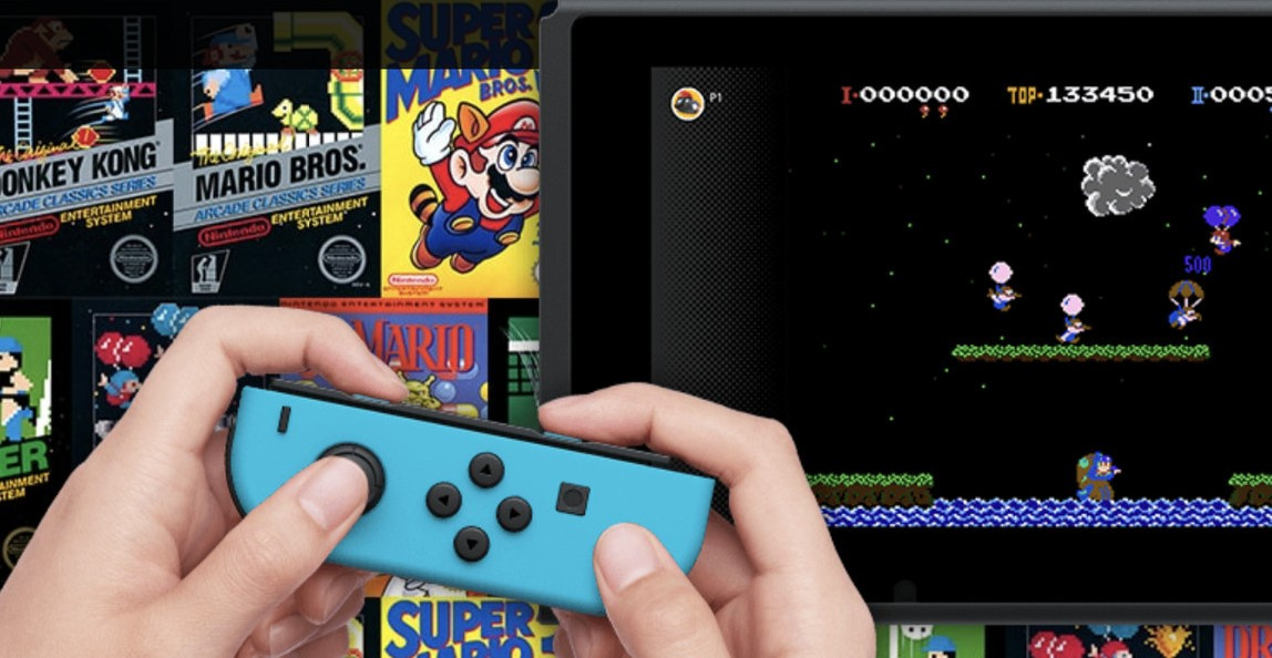Soapbox: Let's Give Nintendo Switch Online A Chance Before We Throw