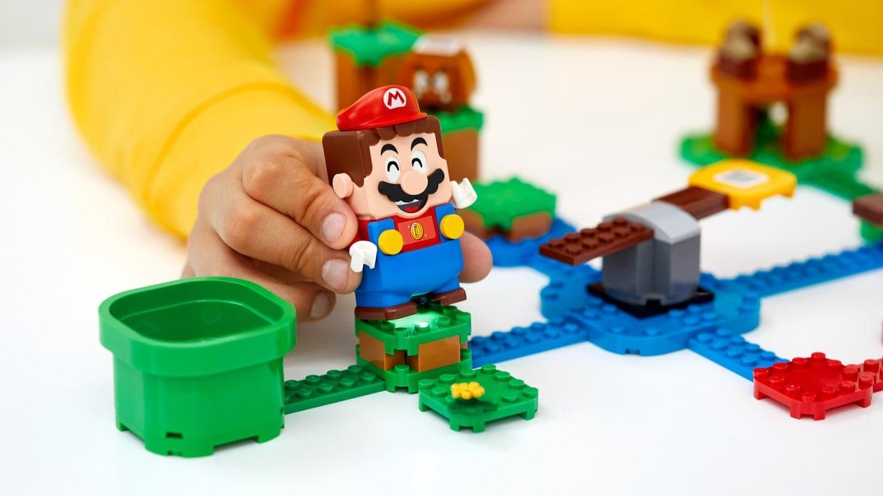 3D Printed 8 Bit Mario Flower Power Up!