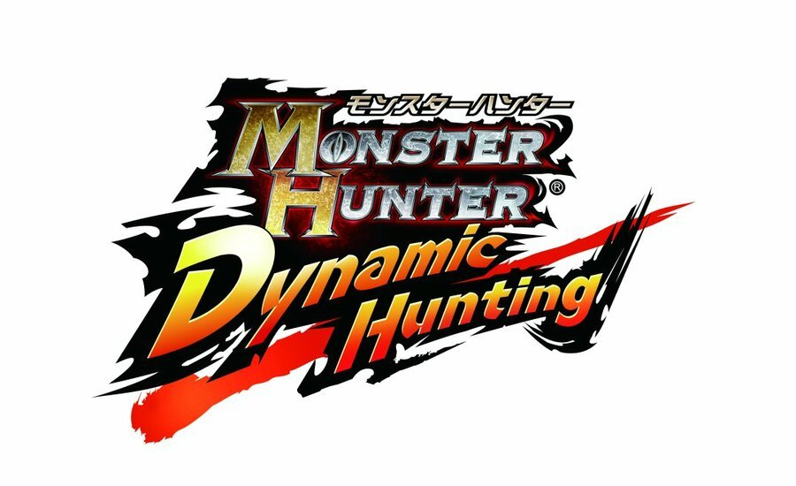 Monster Hunter Dynamic Hunting (iOS, 2011)