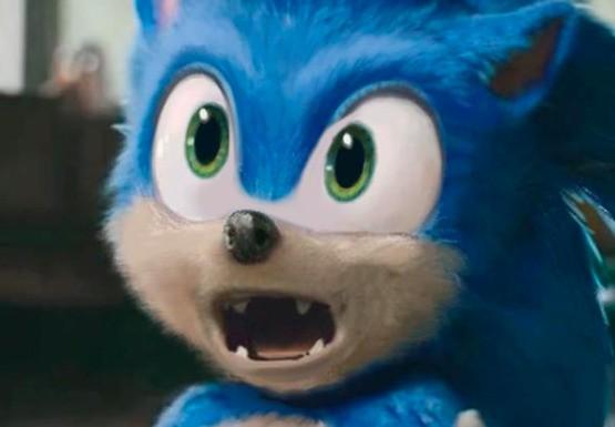b6d852ce Random Phew, The Internet Is Fixing That Terrible Sonic Movie Trailer