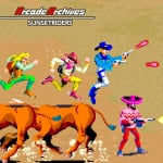 Arcade Archives Sunset Riders