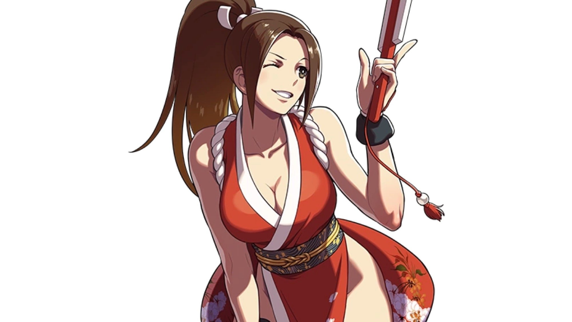 Anime Age Difrent Overwathch Porn sakurai says fatal fury's mai isn't in smash because the