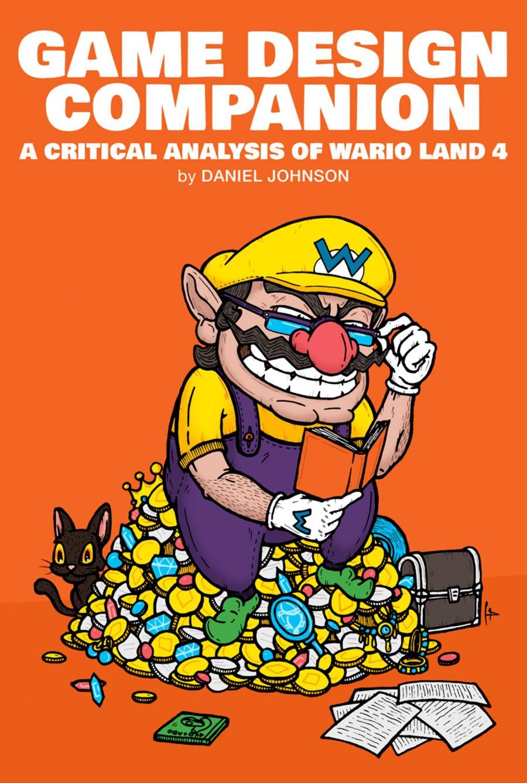 Game Design Companion Cover1