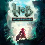 Hob: The Definitive Edition (Switch eShop)