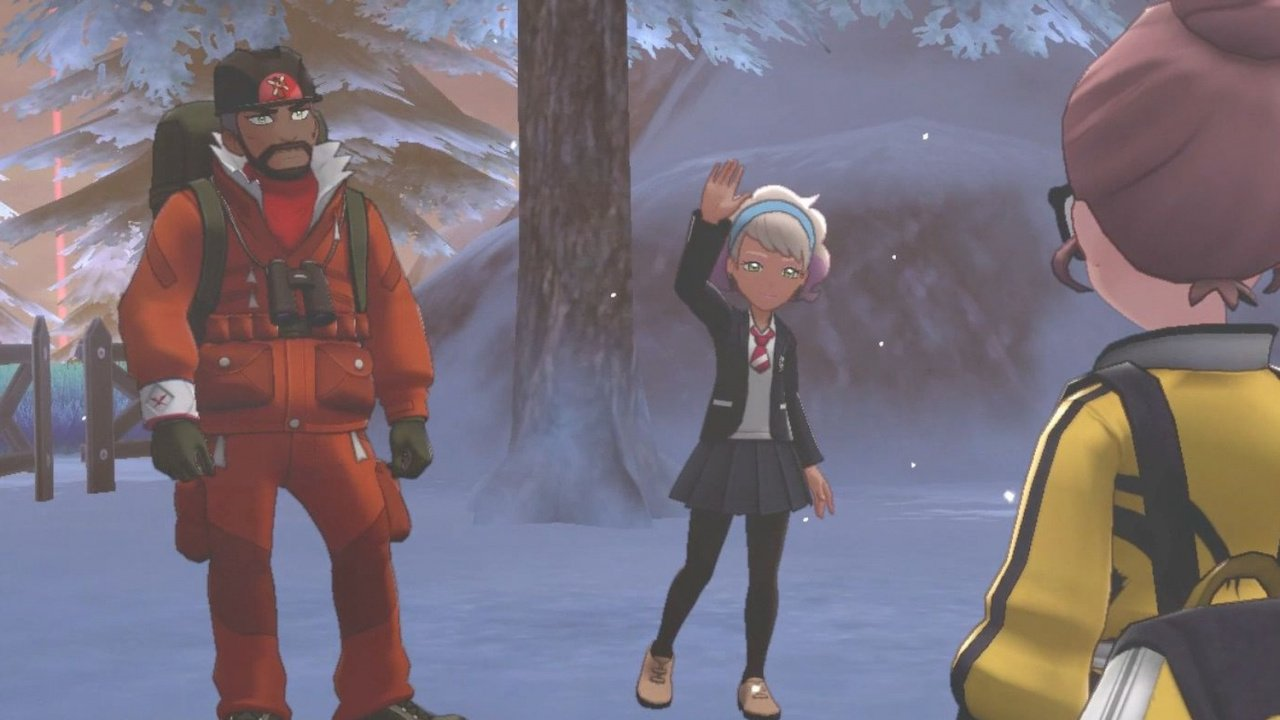New Limited-Time Item Distribution Begins In Pokémon Sword And Shield