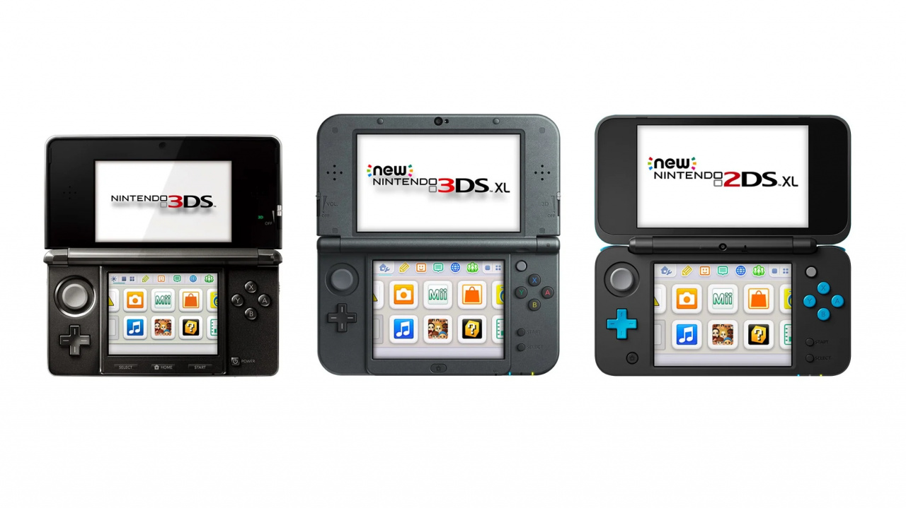 3DS System Update 11.14.0-46 Is Now Live