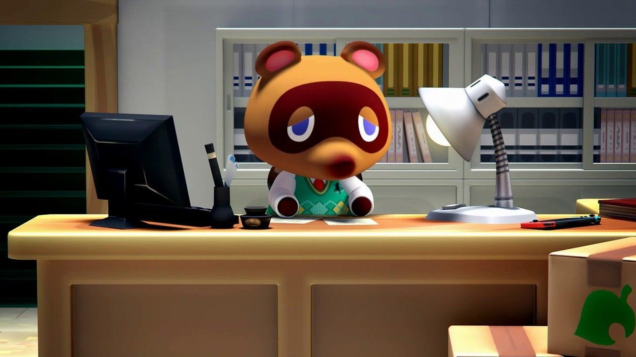Gráficos del Reino Unido: Animal Crossing: las ventas de New Horizons caen un 81% en la semana decepcionante para Nintendo 62