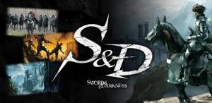 Swords & Darkness