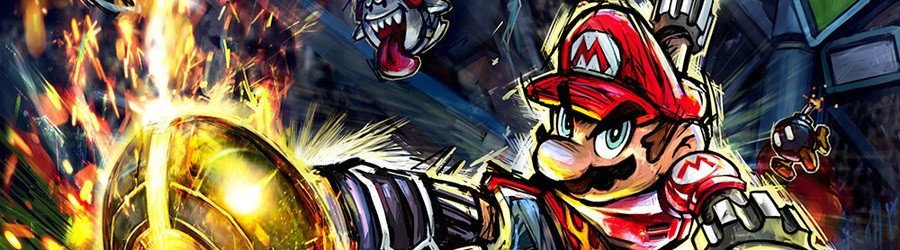 Mario Strikers Charged (Wii)