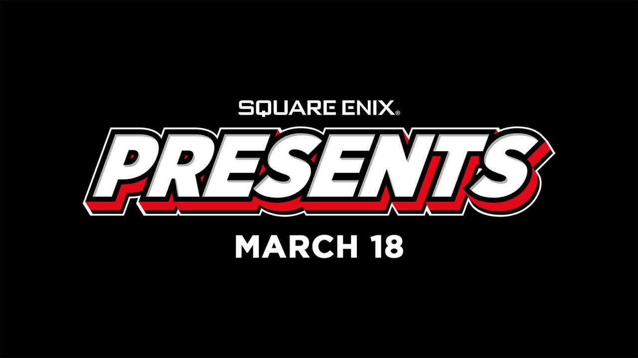 'Square Enix Presents' Promises News On New Life Is Strange, Tomb Raider, And Balan Wonderworld