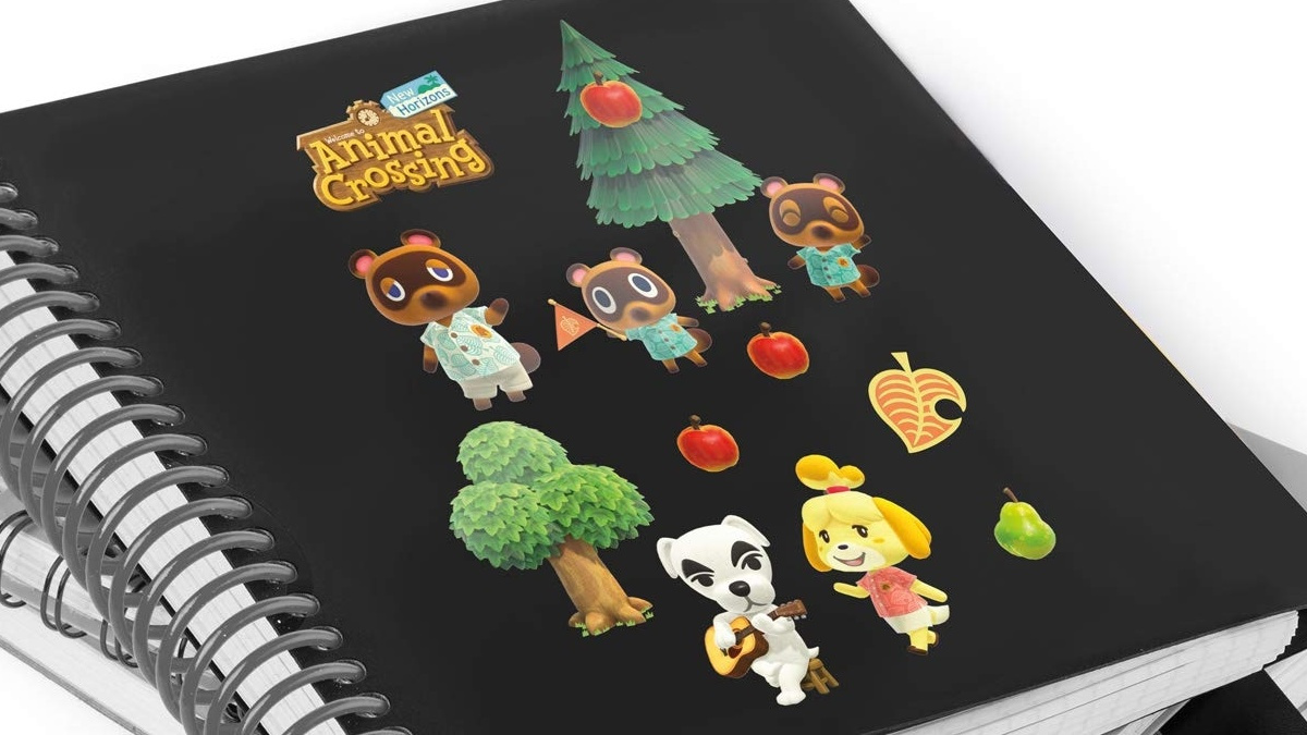 Dress Up Your Switch With These Premium Animal Crossing New