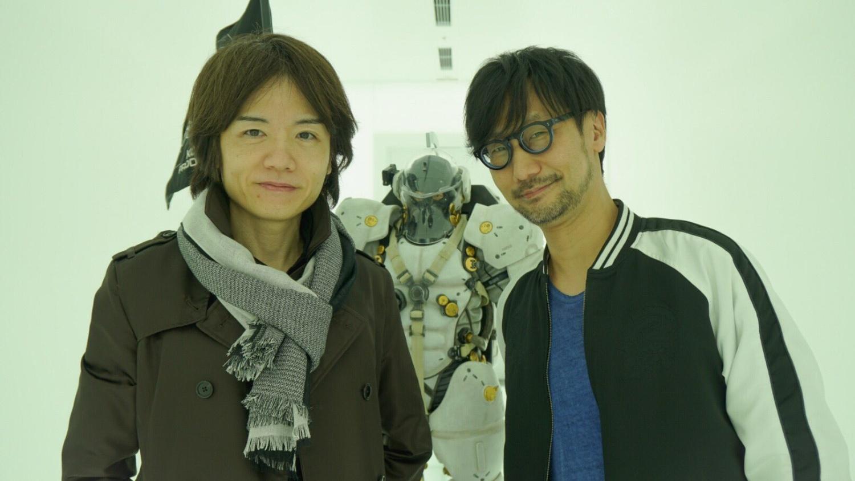 Random: Smash Bros. Director Masahiro Sakurai Played 242 PlayStation Games Last Year