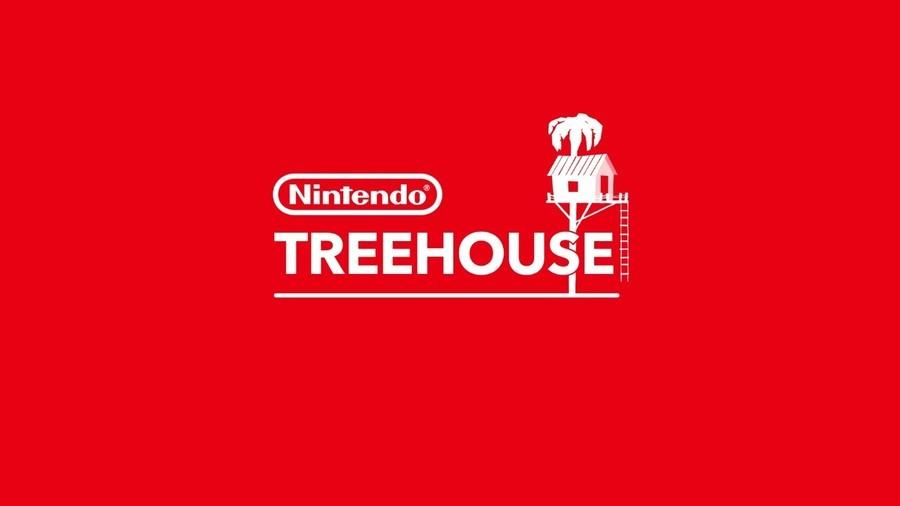 Nintendo Treehouse IMG