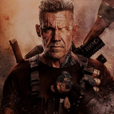 Cable (20th Century Fox)