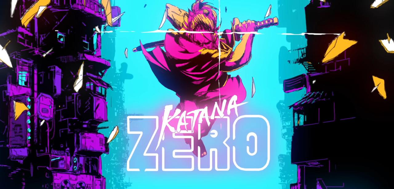 "Katana Zero Dev Says Free DLC Is Now So Big It's ""More Like Katana 1.5"""