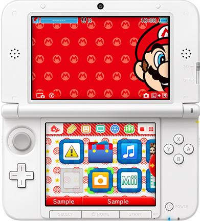 Mario 3 DS Theme