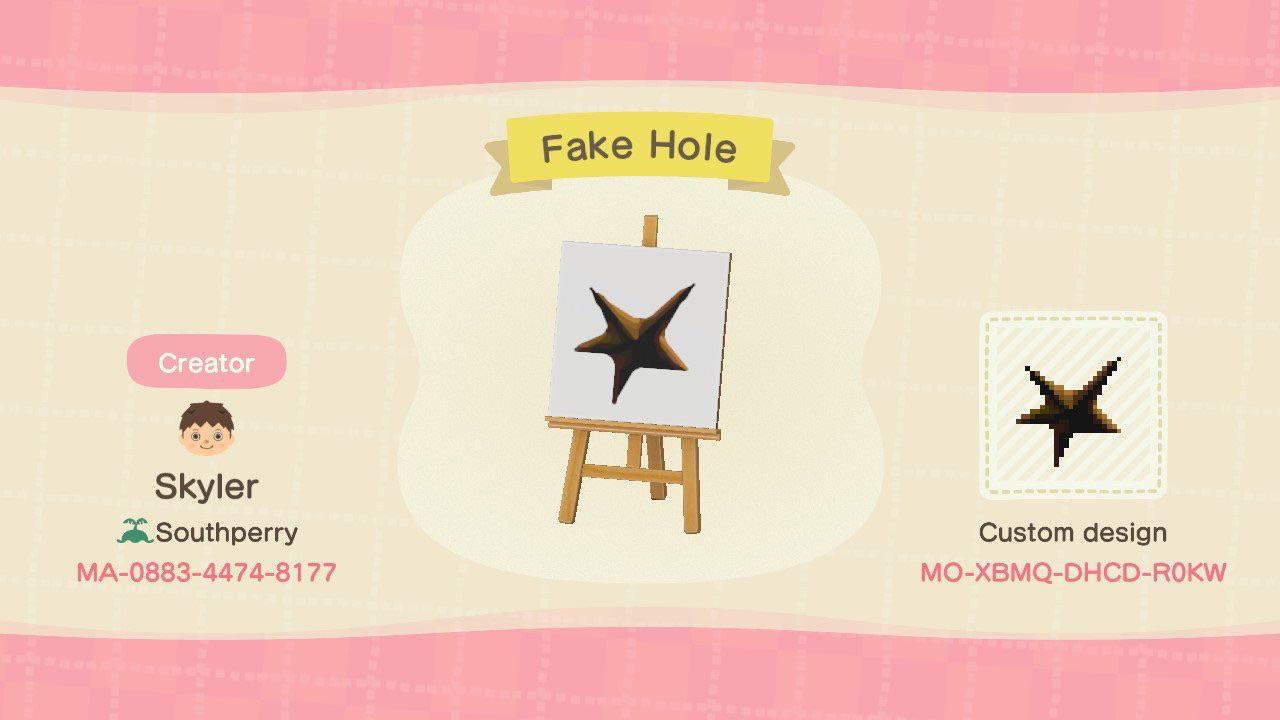 Animal Crossing New Horizons Best Custom Design Codes Zelda
