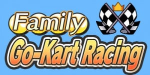 Family Go-Kart Racing