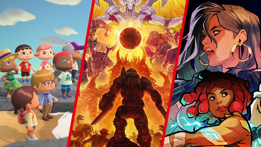 Most Anticipated Games 2020
