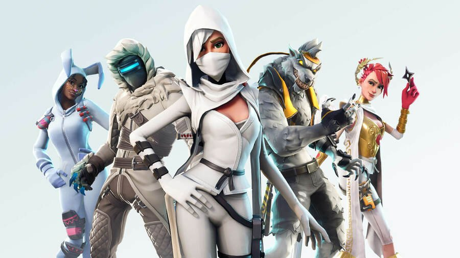 How To Transfer Your Fortnite Account Between Nintendo Accounts