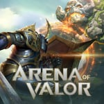 Arena of Valor (Switch eShop)