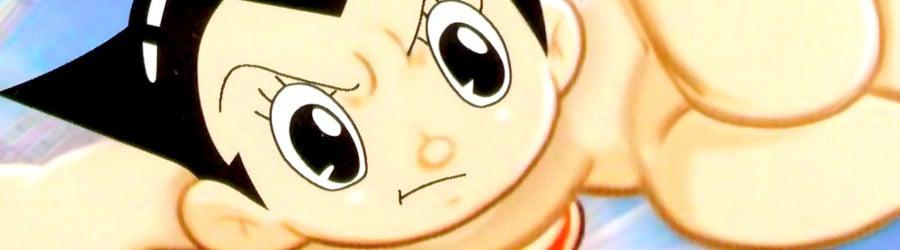 Astro Boy: The Omega Factor (GBA)