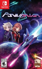 Psyvariar Delta (Switch)
