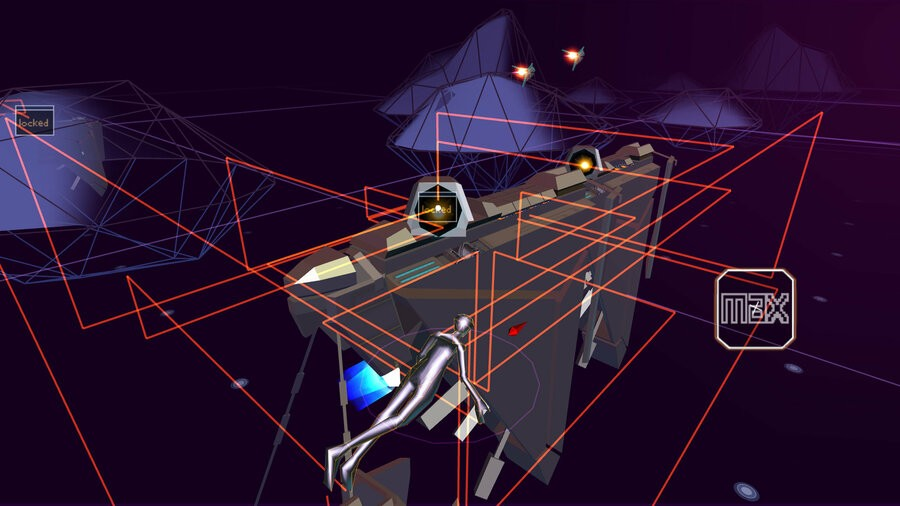 Rez was one of Kazdal's projects while based at Sega in Japan