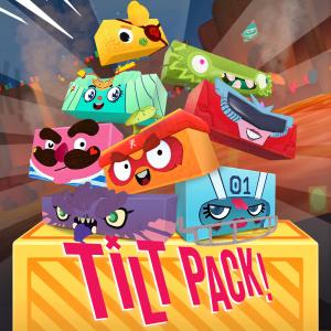 Tilt Pack