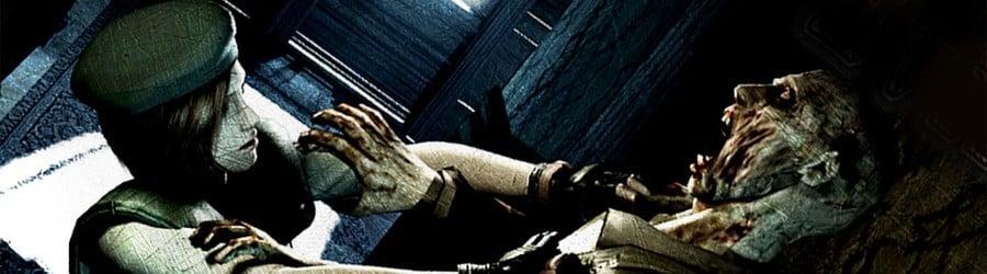 Resident Evil (Wii)