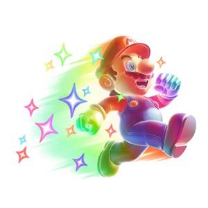 Is Mario invincible?