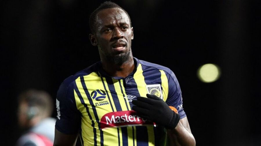 EA Will Add Usain Bolt To FIFA 19 If He Can Secure A Professional Contract.  The fastest footballer ec0dec4112