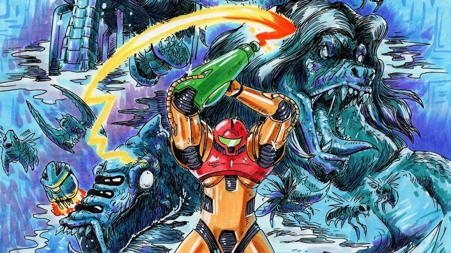 Metroid Game Guide