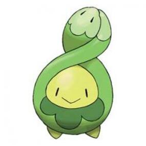 Not Currently Available - Budew
