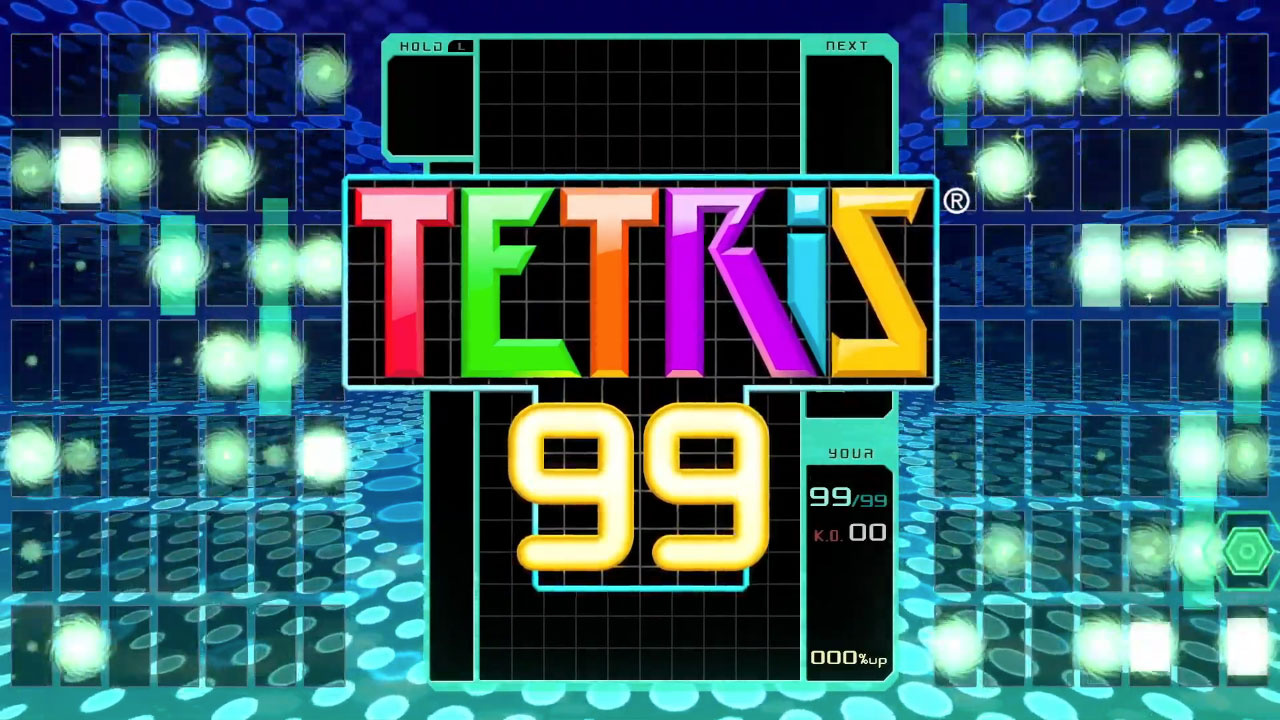 Tetris 99 Grand Prix Winners Are Now Receiving Their Gold