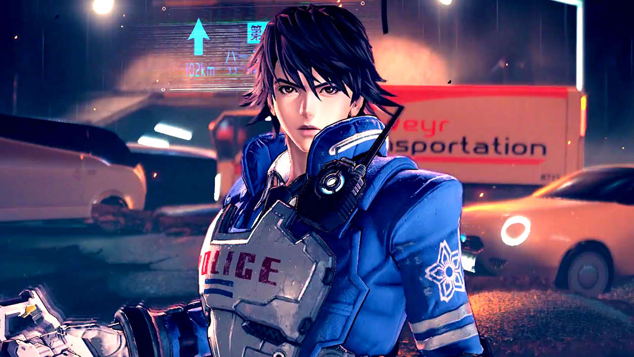 Japanese Charts Astral Chain Just Misses Out On Number One