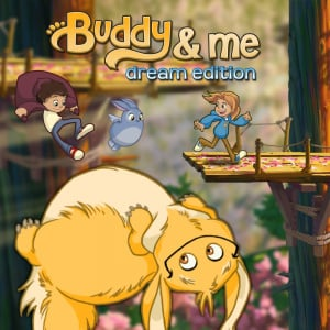 Buddy & Me: Dream Edition