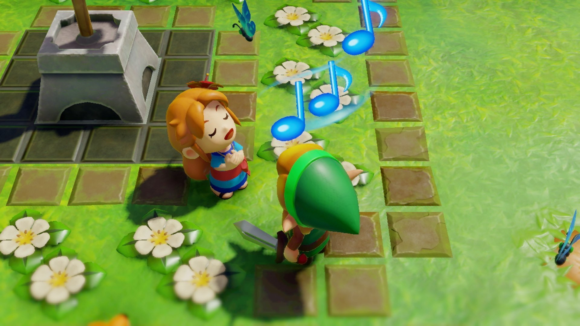 Gallery: Prepare For Zelda: Link's Awakening With Character