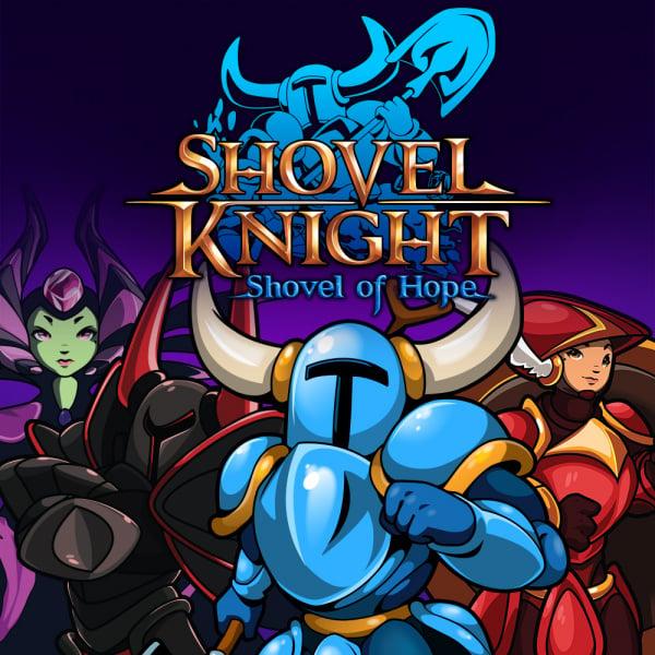Shovel Knight Shovel Of Hope Review Switch Eshop Nintendo Life Descriptions of all the relics. shovel knight shovel of hope review