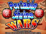 GO Series: Portable Shrine Wars