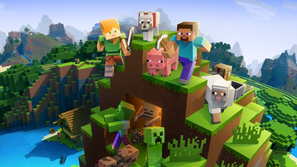 Minecraft removes references to controversial creator Notch in latest build