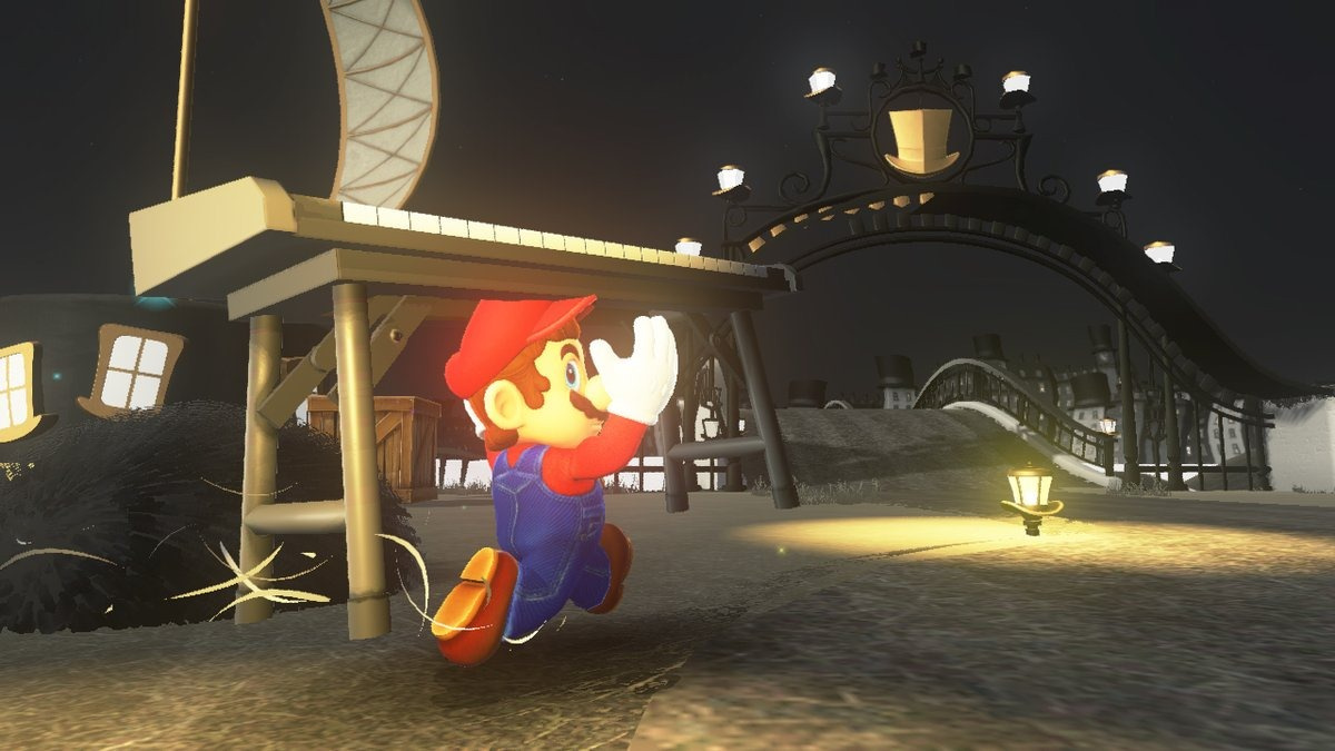 Get A Better Look At The Labo VR Update Coming To Super Mario