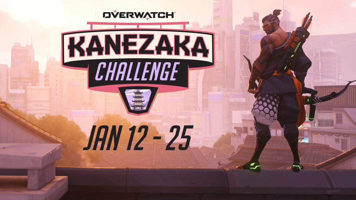 Overwatch's New Kanezaka Map Is Now Live, And It's Gearing Us Up For Overwatch 2