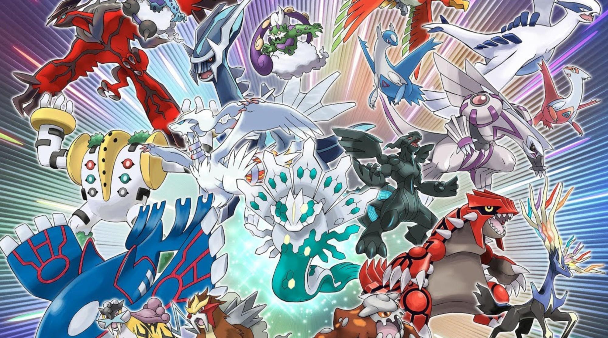 A Pokémon Retrospective: Generation 7 - 2016 To 2019 - Feature