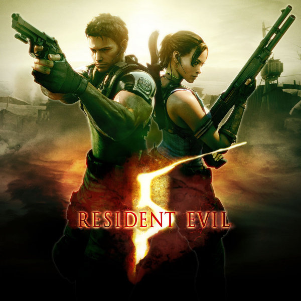 Resident Evil 5 Review Switch Eshop Nintendo Life