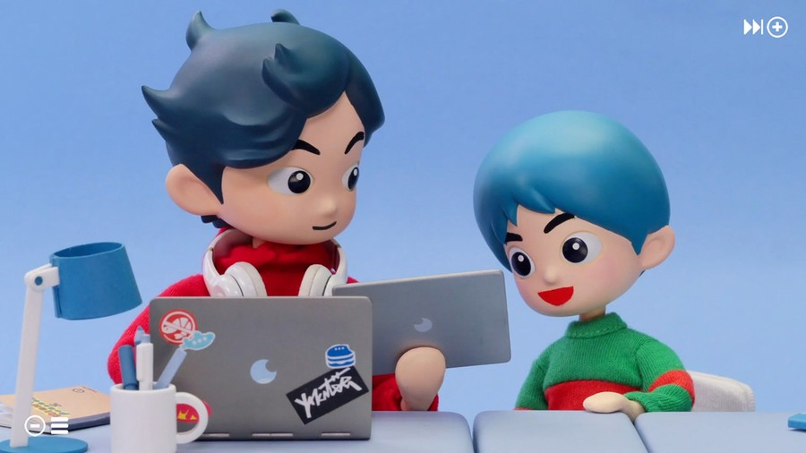 Switch Takeshi and Hiroshi